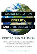 Global Migration, Diversity, and Civic Education (Multicultural Education)