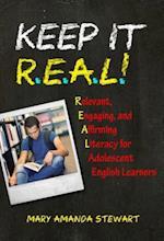 Keep It R.E.A.L.!