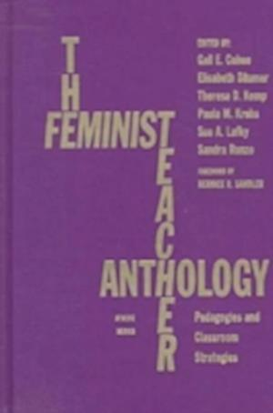 The Feminist Teacher Anthology
