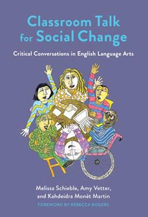 Classroom Talk for Social Change
