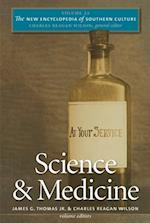Science and Medicine (New Encyclopedia of Southern Culture (Paperback), nr. 22)