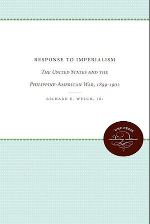 RESPONSE TO IMPERIALISM REV/E
