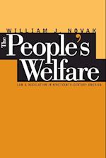 The People's Welfare (STUDIES IN LEGAL HISTORY)