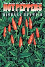 Hot Peppers af Richard Schweid