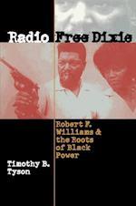Radio Free Dixie af Timothy B. Tyson