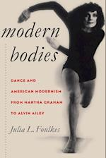 Modern Bodies (Cultural Studies of the United States Paperback)