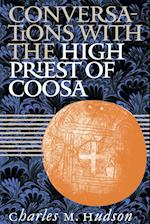Conversations with the High Priest of Coosa af Charles M. Hudson