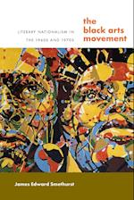 The Black Arts Movement (John Hope Franklin Series in African American History and Culture Paperback)