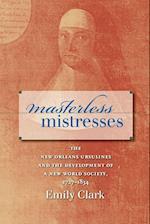 Masterless Mistresses af Emily Clark