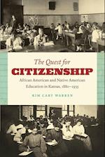 The Quest for Citizenship