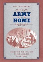 Army at Home (Civil War America (Paperback))