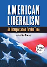 American Liberalism (H. Eugene and Lillian Youngs Lehman)