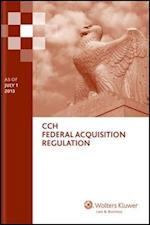 Federal Acquisition Regulation (Far) as of July 1, 2013