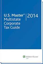 U.S. Master Multistate Corporate Tax Guide (2014)