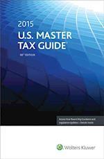 U.S. Master Tax Guide 2015 (U.S. Master Tax Guide)