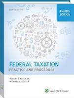 Federal Taxation Practice and Procedure