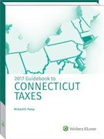 Connecticut Taxes, Guidebook to (2017)
