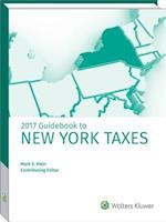 New York Taxes, Guidebook to (2017)