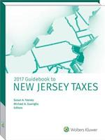 New Jersey Taxes, Guidebook to (2017)