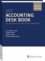Accounting Desk Book (2017)