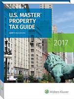 U.S. Master Property Tax Guide (2017)