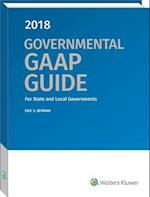 Governmental GAAP Guide 2018 (GOVERNMENTAL GAAP GUIDE)