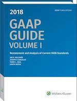 GAAP Guide 2018 (Gaap Guide)