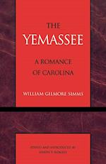 The Yemassee af William Gilmore Simms