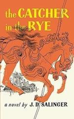 Catcher in the Rye af J. D. Salinger