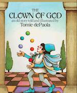 The Clown of God af Tomie Depaola
