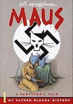 Maus (Maus PB, nr. 1)
