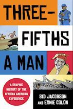 Three-fifths a Man