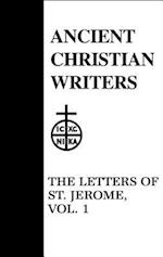 The Letters (ANCIENT CHRISTIAN WRITERS, nr. 33)
