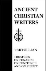 Treatises on Penance (ANCIENT CHRISTIAN WRITERS)