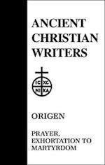 Prayer (ANCIENT CHRISTIAN WRITERS)