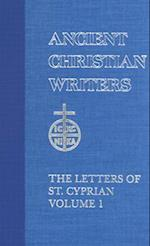 Letters (ANCIENT CHRISTIAN WRITERS)
