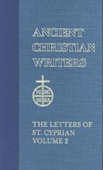 Letters of St Cyprian (ANCIENT CHRISTIAN WRITERS)