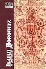 Isaiah Horowitz