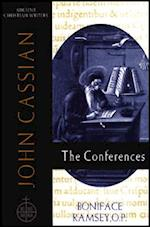 John Cassian (ANCIENT CHRISTIAN WRITERS, nr. 57)