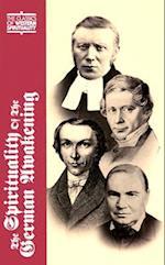 The Spirituality of the German Awakening (Classics of Western Spirituality Series)
