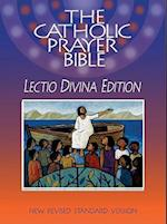 Catholic Prayer Bible (NRSV)