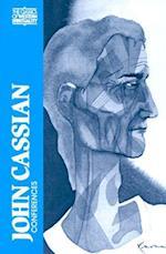 John Cassian (CLASSICS OF WESTERN SPIRITUALITY)
