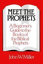 Meet the Prophets af John Millar