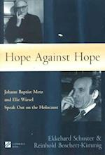 Hope Against Hope (Studies in Judaism and Christianity)