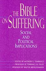 The Bible on Suffering