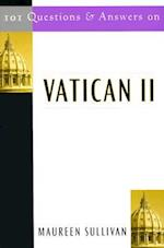101 Questions and Answers on Vatican II af Maureen Sullivan