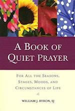 A Book of Quiet Prayer