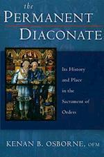 The Permanent Diaconate