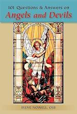 101 Questions & Answers on Angels and Devils