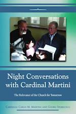 Night Conversations with Cardinal Martini af Georg Sporschill, Carlo Maria Martini